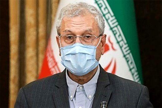 توضیحات ربیعی درباره نقش مجلس در نهایی نشدن توافق احیای برجام در دولت روحانی