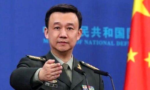 چین: «جدایی تایوان» به معنای اعلان جنگ است