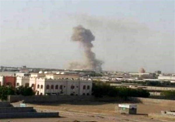 بمباران هوایی ۴ استان یمن توسط جنگنده های سعودی-اماراتی