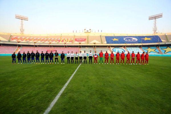 مسابقات فوتبال تا اطلاع ثانوی تعطیل شد
