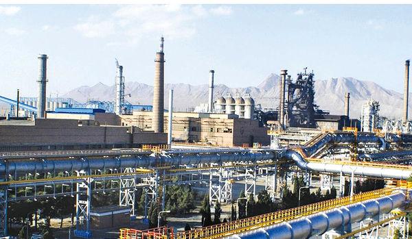 سنگهایی که به پای ذوبآهن اصفهان بسته ماند