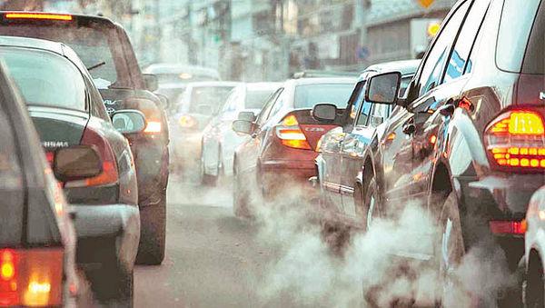 برنامه انگلستان برای دیزلیها و بنزینیها