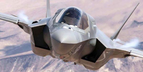 قرارداد فروش ۵۰ فروند اف-35 به امارات امضا شد