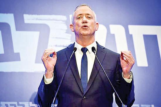 نتانیاهو رفتنی شد؟