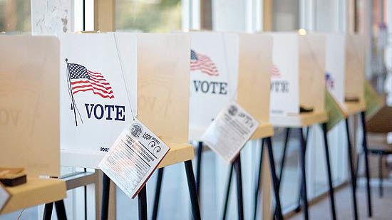 انتخابات ریاستجمهوری آمریکا  و مساله پیشبینی نظرسنجیها