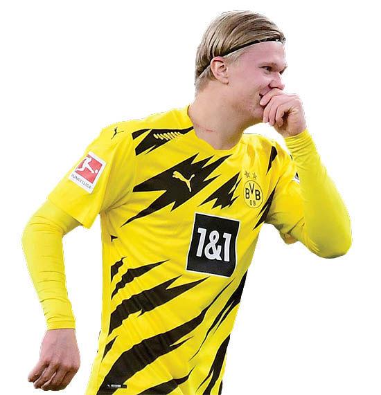 افسانه نروژی، زاده سال 2000