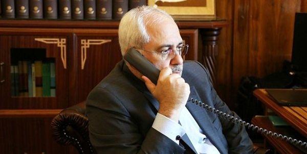 گفتوگوی تلفنی ظریف با همتایان ارمنی و آذری و دعوت به آتشبس فوری