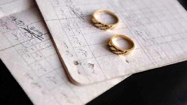 بیشترین ازدواج و طلاق در کدام استانها بوده است؟