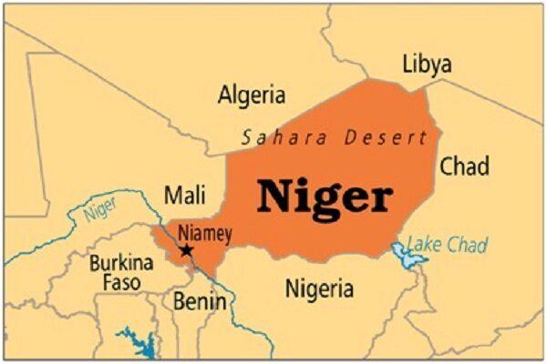 تیراندازی شدید در نزدیکی دفتر ریاست جمهوری نیجر