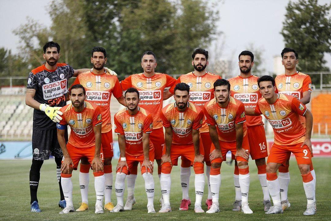 سایپا تهران