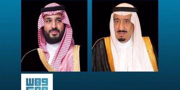 عربستان بالاخره به بایدن تبریک گفت