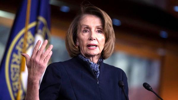 راهیابی دوباره نانسی پلوسی به مجلس نمایندگان آمریکا