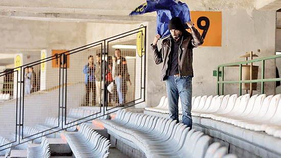 اعتراض هواداران باشگاه استقلال به «خانه امن»