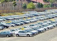 صدرنشینی «خودرو» در بازدهی منفی