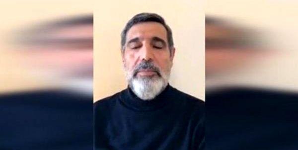 برادر قاضی منصوری: زنده بودن یا مرده بودن برادرم مبهم است