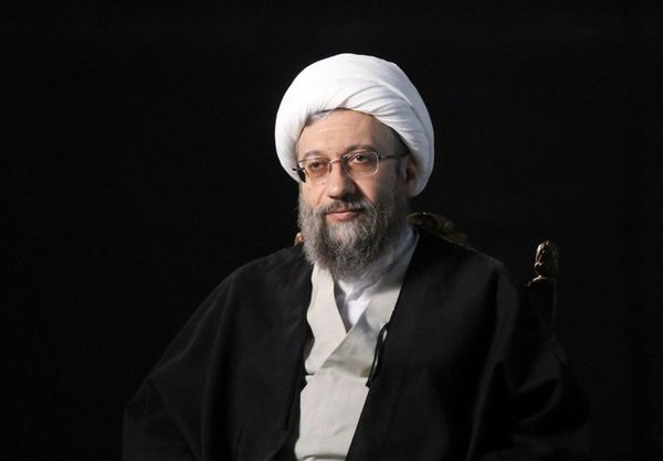 آملی لاریجانی: شورای نگهبان باید محترم شمرده شود
