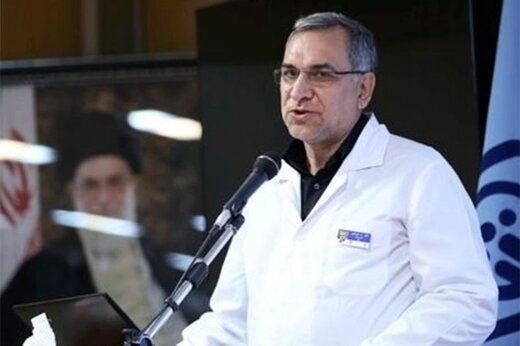جمهوری اسلامی: آقای وزیر بهداشت! سخن تان به شوخی بیشتر شباهت دارد