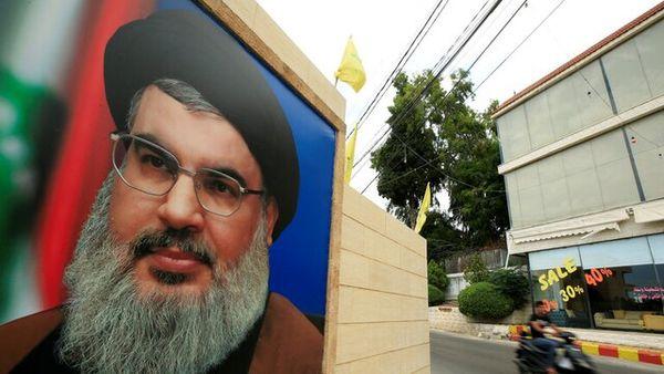 واکنش حزب الله به شایعه ابتلای سید حسن نصرالله به کرونا