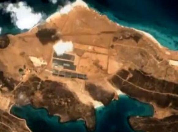 افشاگری از مقاصد امارات و رژیم صهیونیستی برای اشغال جزایر یمن