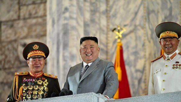 کیم جونگاون از مردم کره شمالی عذرخواهی کرد