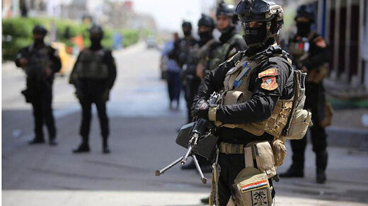 ۱۳ کشته در حمله داعش به یک مجلس عزا در عراق