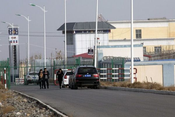آمریکا تلاش های ضد چین خود را به سازمان ملل کشاند