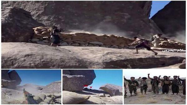 عملیات غافلگیر کننده انصار الله یمن علیه ارتش عربستان