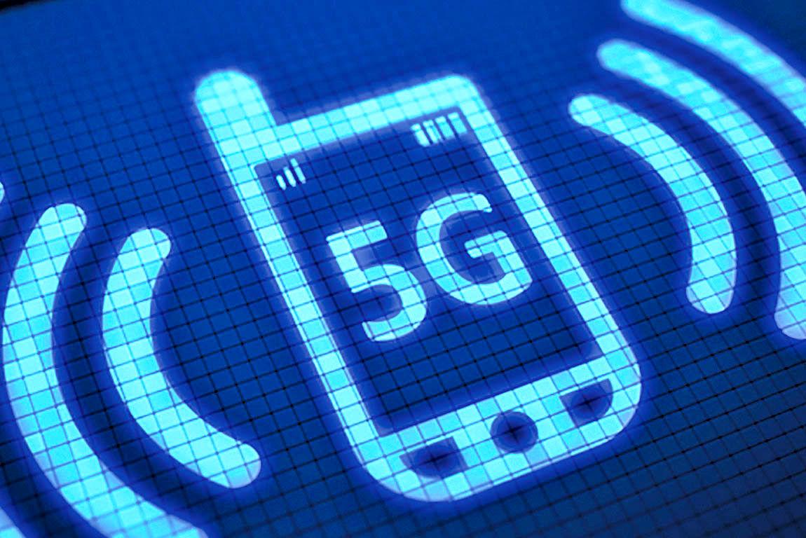 رویای 5G ماه آینده محقق میشود