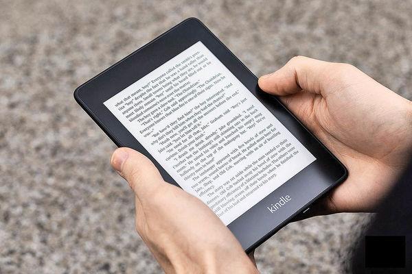 سلطه آمازون بر بازار کتابخوانهای الکترونیکی