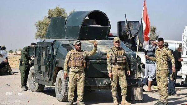 دو سرکرده معروف داعش دستگیر شدند