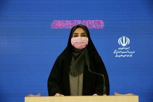 آخرین آمار کرونا در ایران؛ ۹۳ فوتی و ۸۰۱۰ مبتلا