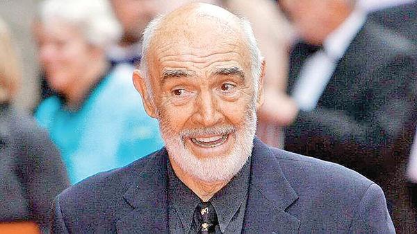 درگذشت جیمزباند در 90 سالگی