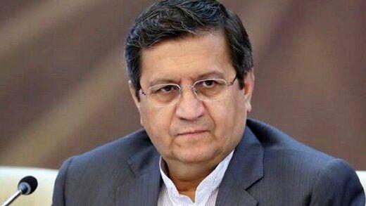 گزارش همتی از جلسه شورای عالی هماهنگی اقتصادی با رهبر انقلاب