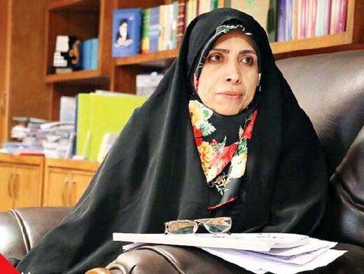احتمال کاندیداتوری یک سیاستمدار زن در انتخابات ۱۴۰۰