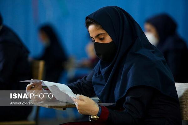 خبر مهم سخنگوی آموزش و پرورش درباره برگزاری امتحانات