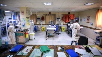 رکورد بیماران وخیم کرونایی شکسته شد