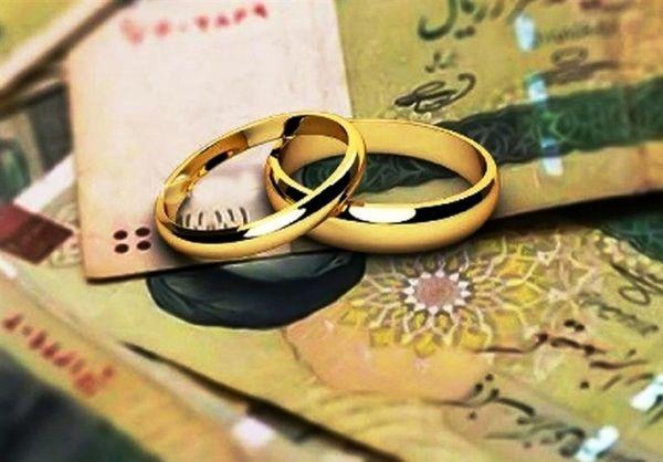 افزایش وام ازدواج به ۱۰۰ میلیون تومان