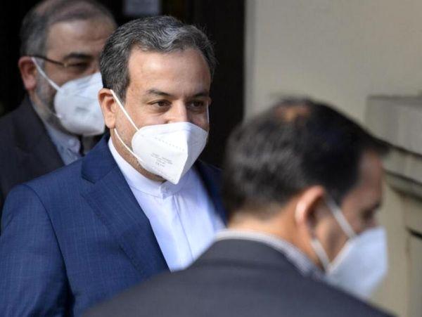 عراقچی: توافق سه ماهه با آژانس برای ما بیش از انتخابات اهمیت دارد