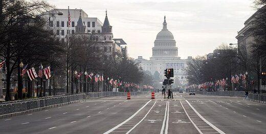واشنگتن برای جنگ آماده میشود؟