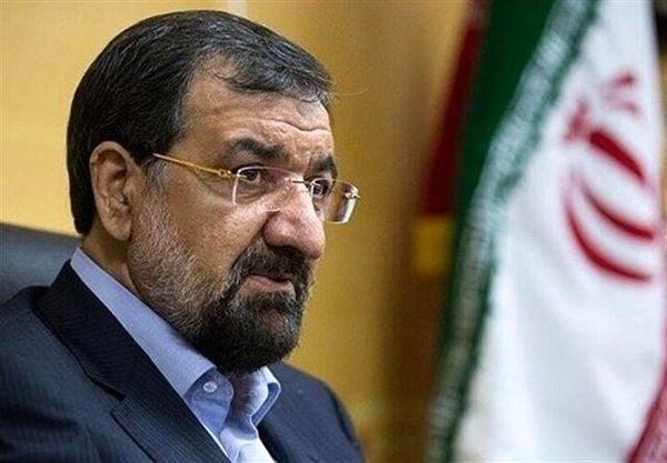استقبال محسن رضایی از پیشنهاد عراق برای حل چالشهای خوزستان