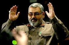 پیام تسلیت وزیرخارجه درپی درگذشت سرلشکر فیروزآبادی