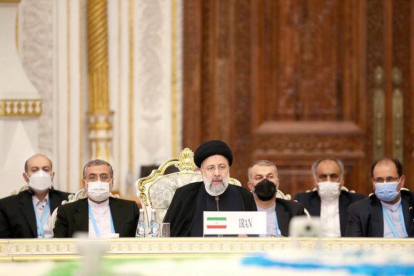 عضویت رسمی ایران در باشگاه شانگهای