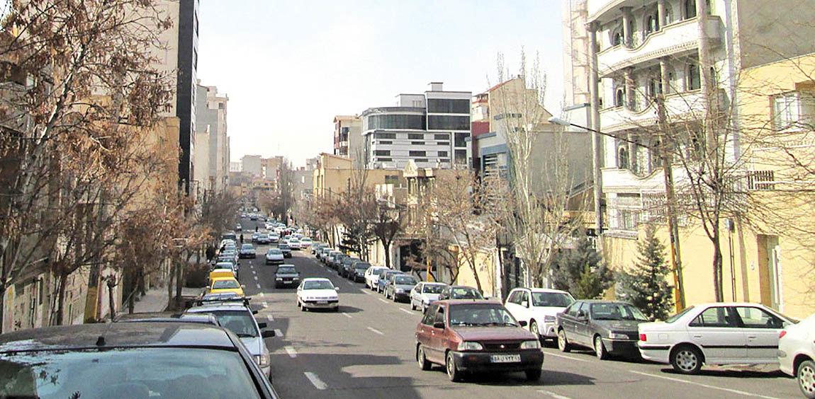 طرح زوج و فرد در تبریز