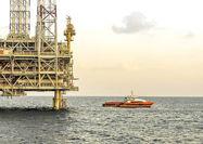 همکاری نفتی غرب  با غول چینی
