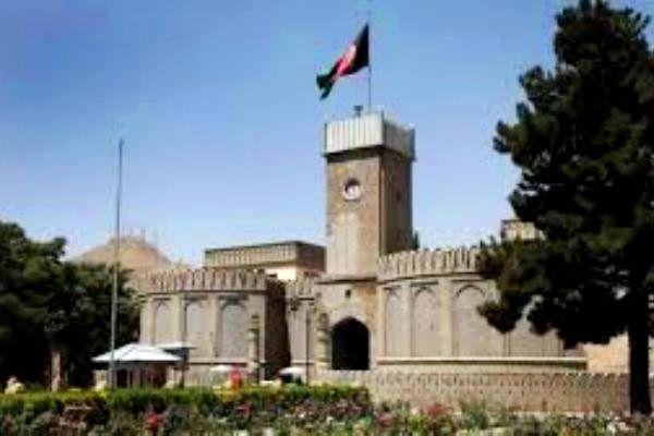 حمله راکتی به نزدیکی کاخ ریاست جمهوری افغانستان