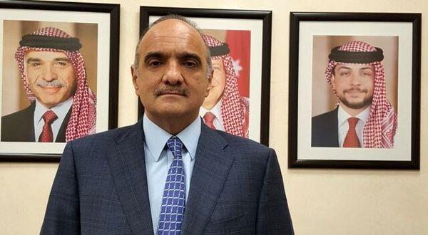 دولت جدید اردن سوگند خورد