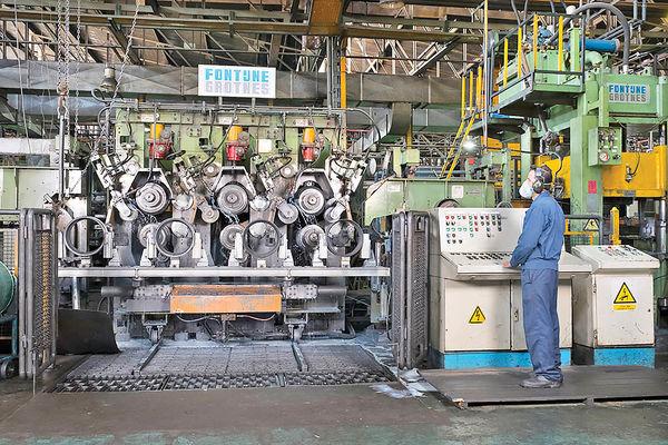 معضلات پیش روی تولید رینگ فولادی