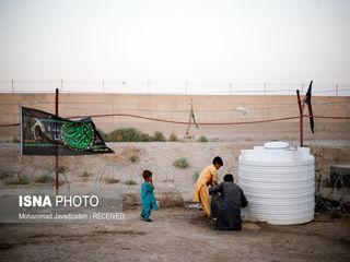 مرز ایران
