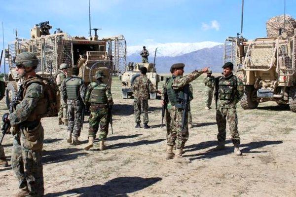 یکی از سرکردگان طالبان در افغانستان کشته شد