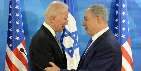 جزئیات گفتوگوی تلفنی نتانیاهو و بایدن